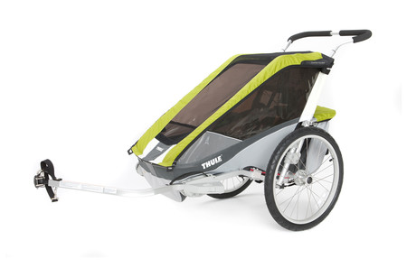Chariot Cougar1+Cycle,Avocado 14-X