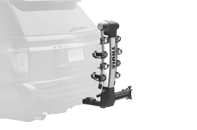 Hitch Mounted Bike carrier Thule Apex Swing 9027