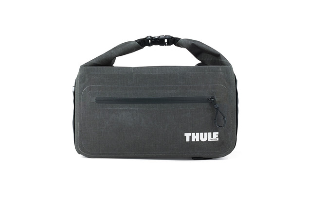 Thule Pack n Pedal Trunk Bag Black 03