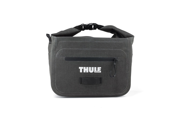 Thule Pack n Pedal Basic Handlebar Bag Black 03
