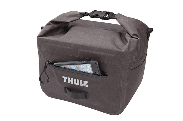 Thule Pack n Pedal Basic Handlebar Bag 05