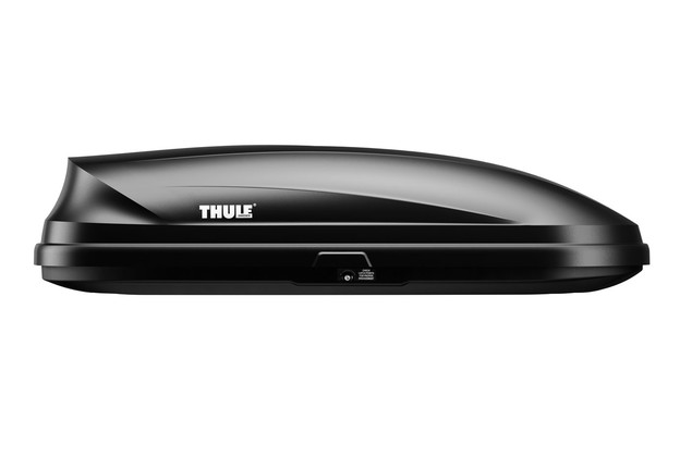 Rooftop cargo carrier Thule Pulse 614 M
