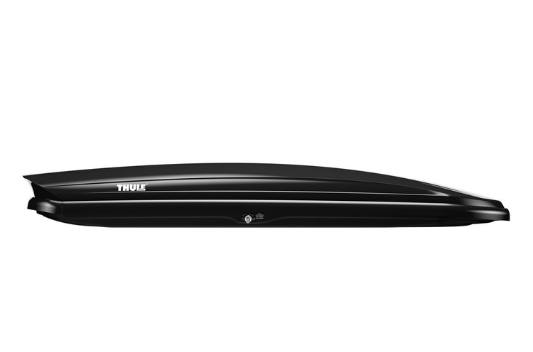 Rooftop cargo carrier Thule Sonic Alpine 633B