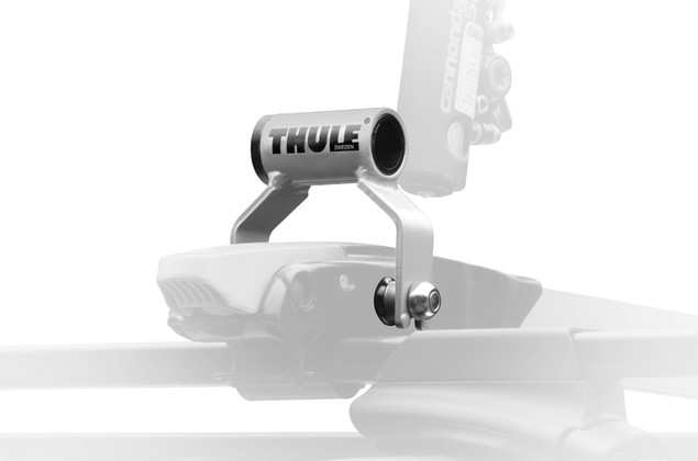 Adapter Thule Thru-Axle Lefty 530L for fork-mounted bike carriers