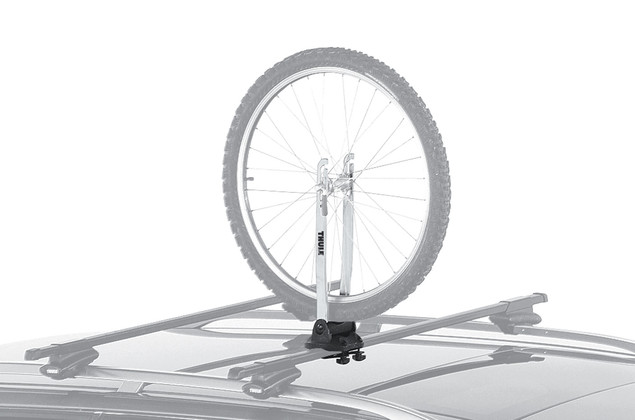 Thule Wheel On 593
