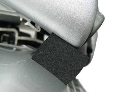 Thule joint EPDM sealing wall mounted awnings