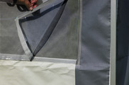 Thule Residence Tents window side caravan motorhome awning accessories