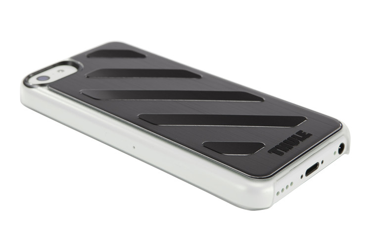 TGIE-2223 Thule Gauntlet™ Aluminum iPhone® 5C Case