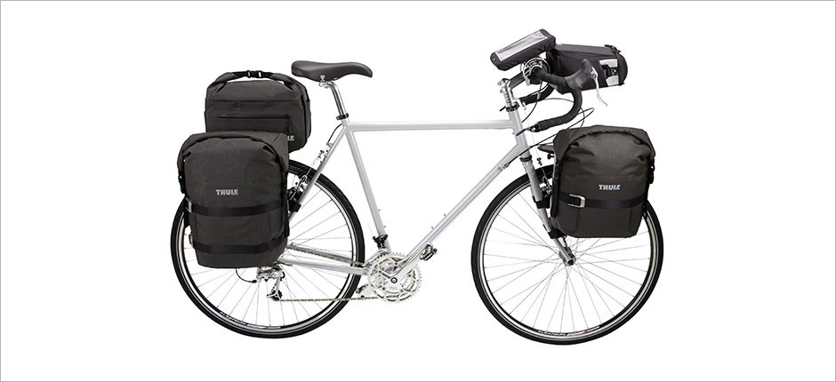 Thule Pack 'n Pedal Touring
