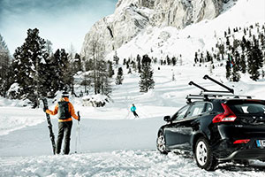 Thule Easy-fit
