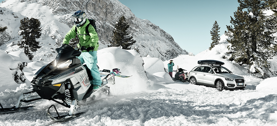 Thule Snow chains catalogue