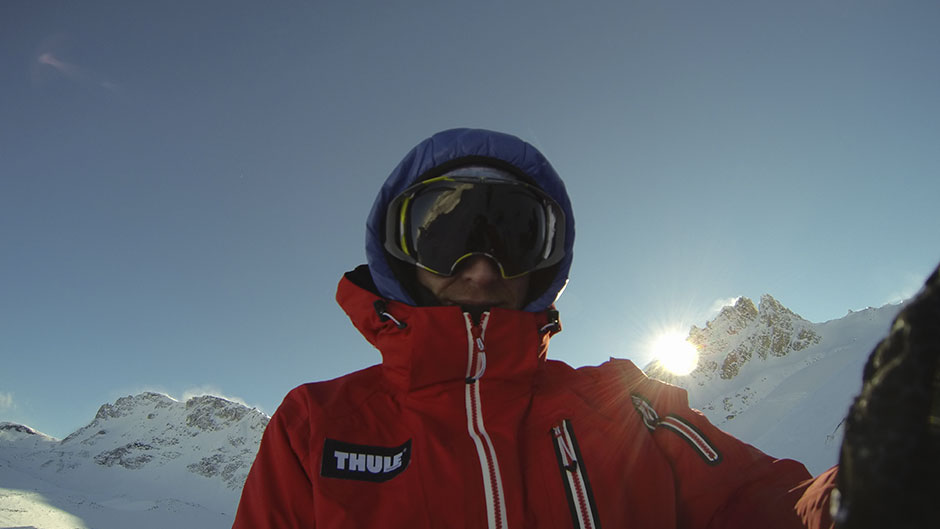 Thule Crew | Matthias Giraud