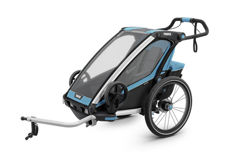 Chariot Sport 1, Blue