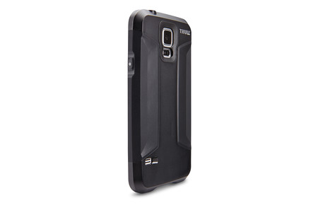 Atmos X3 for Galaxy S5 - Black