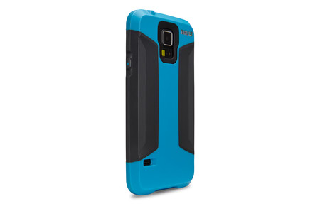 Atmos X3 for Galaxy S5 - Thule Blue/Dark Shadow