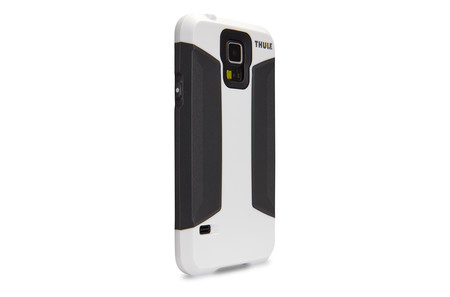 Atmos X3 for Galaxy S5 - White/Dark Shadow