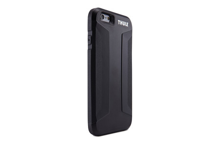 Atmos X3 for iPhone6 - Black
