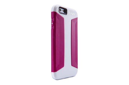 Atmos X3 for iPhone6 - White/Orchic