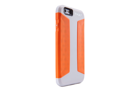 Atmos X3 for iPhone6 - White/Shocking Orange