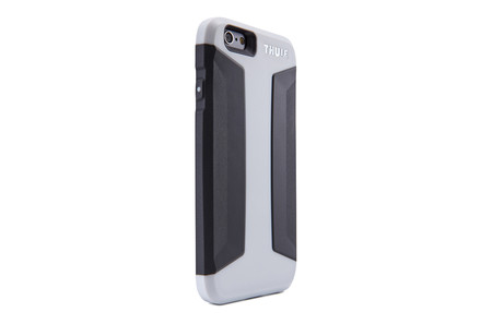 Atmos X3 for iPhone6 Plus- White/Dark Shadow