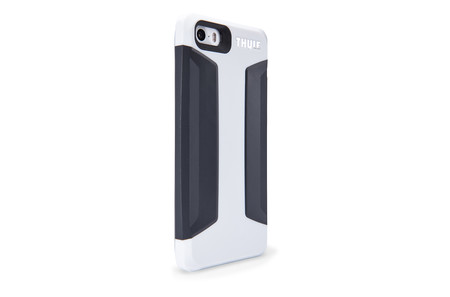 Atmos X3 for iPhone5/5s - White/Dark Shadow