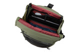 Thule Paramount Commuter Backpack 18L 3204730 storage space