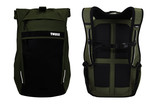 Thule Paramount Commuter Backpack 18L 3204730 reflective accents