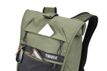 Thule Paramount Commuter Backpack 18L 3204730 exterior pockets