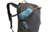 Thule Stir 25L front shove-it pocket