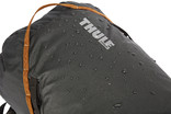 Thule Stir 35L coated nylon fabric