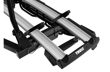 Spare parts Thule bike Thule Strap Kit Pack´n Pedal Multicolored Carriers