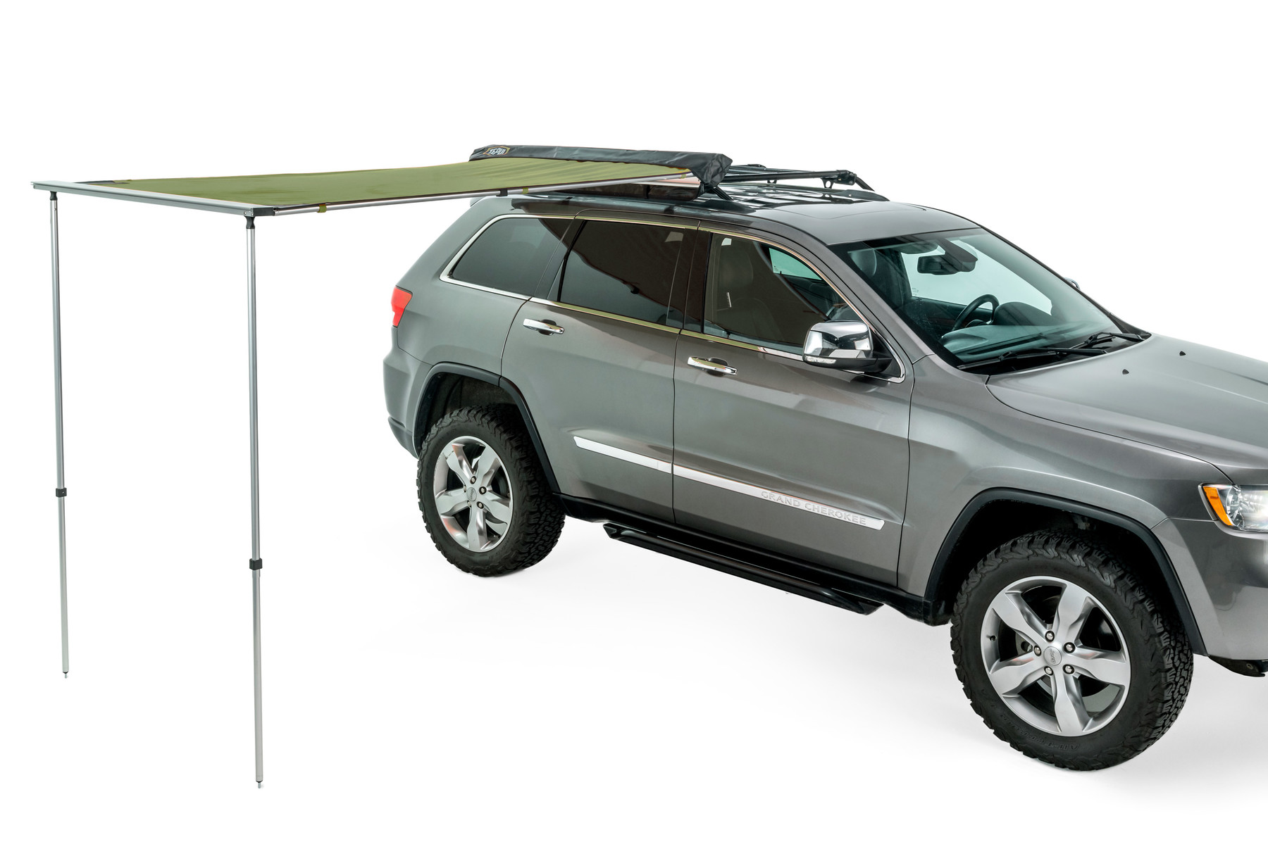 Tepui Awning 4ft Olive Green