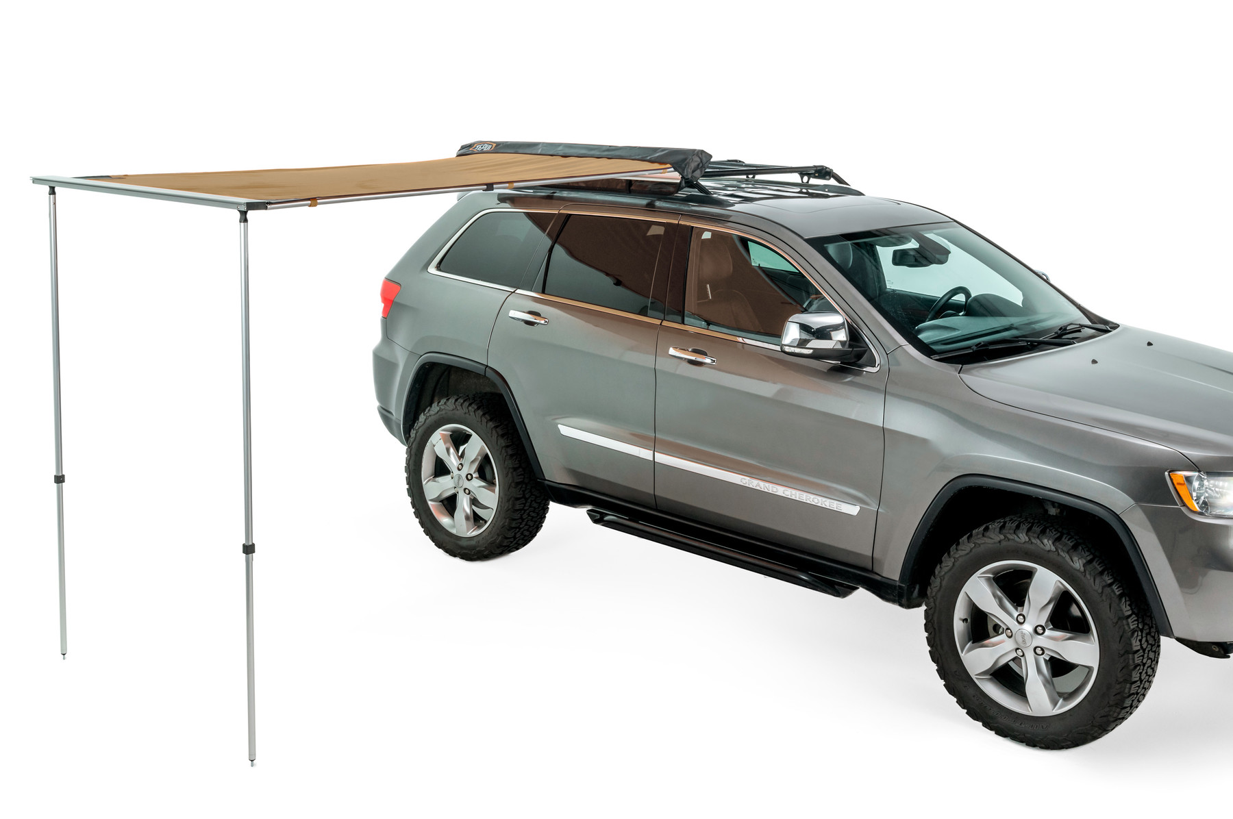 Tepui Awning 4ft Tan