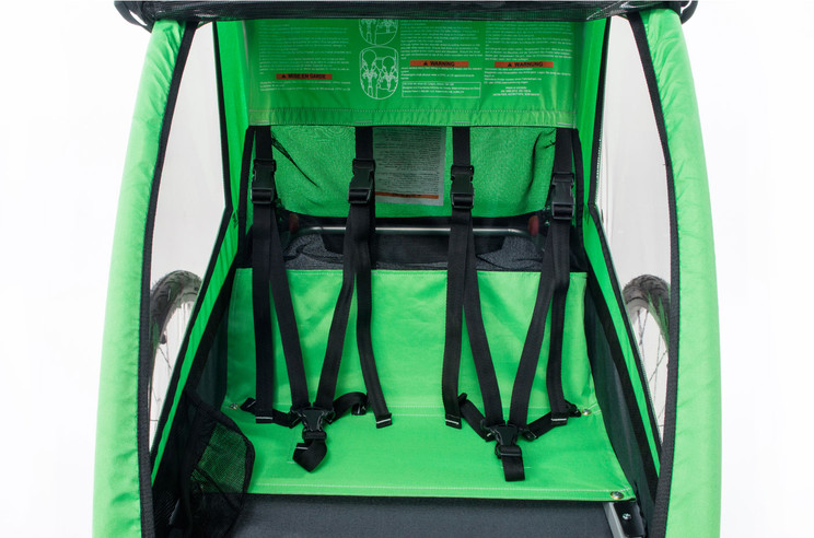 Bicycle trailer Thule Cadence