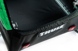 Bicycle trailer Thule Cadence detail
