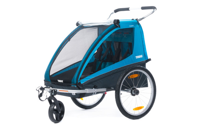 Bicycle trailer Thule Coaster