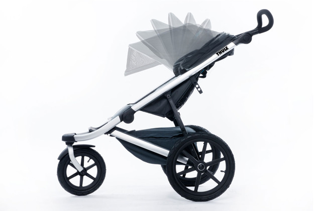 Thule Urban Glide's canopy