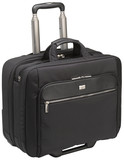 "Case Logic 17"" Checkpoint Friendly Rolling Laptop Case"