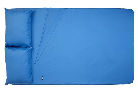 Thule Sheets for Thule Foothill bedding blue