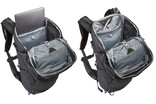 Thule AllTrail X 35L laptop compartment