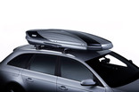 Thule Excellence XT (チタン)