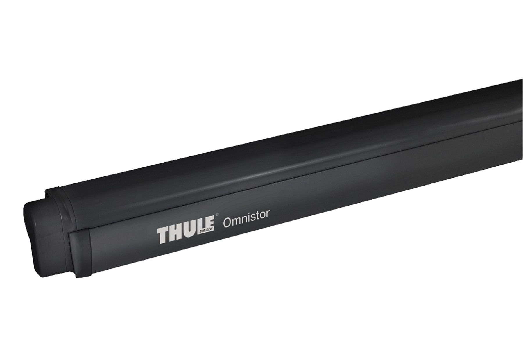 Thule Omnistor 4900 Box Anthracite