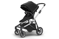 Buggy Thule Sleek MidnightBlack Black