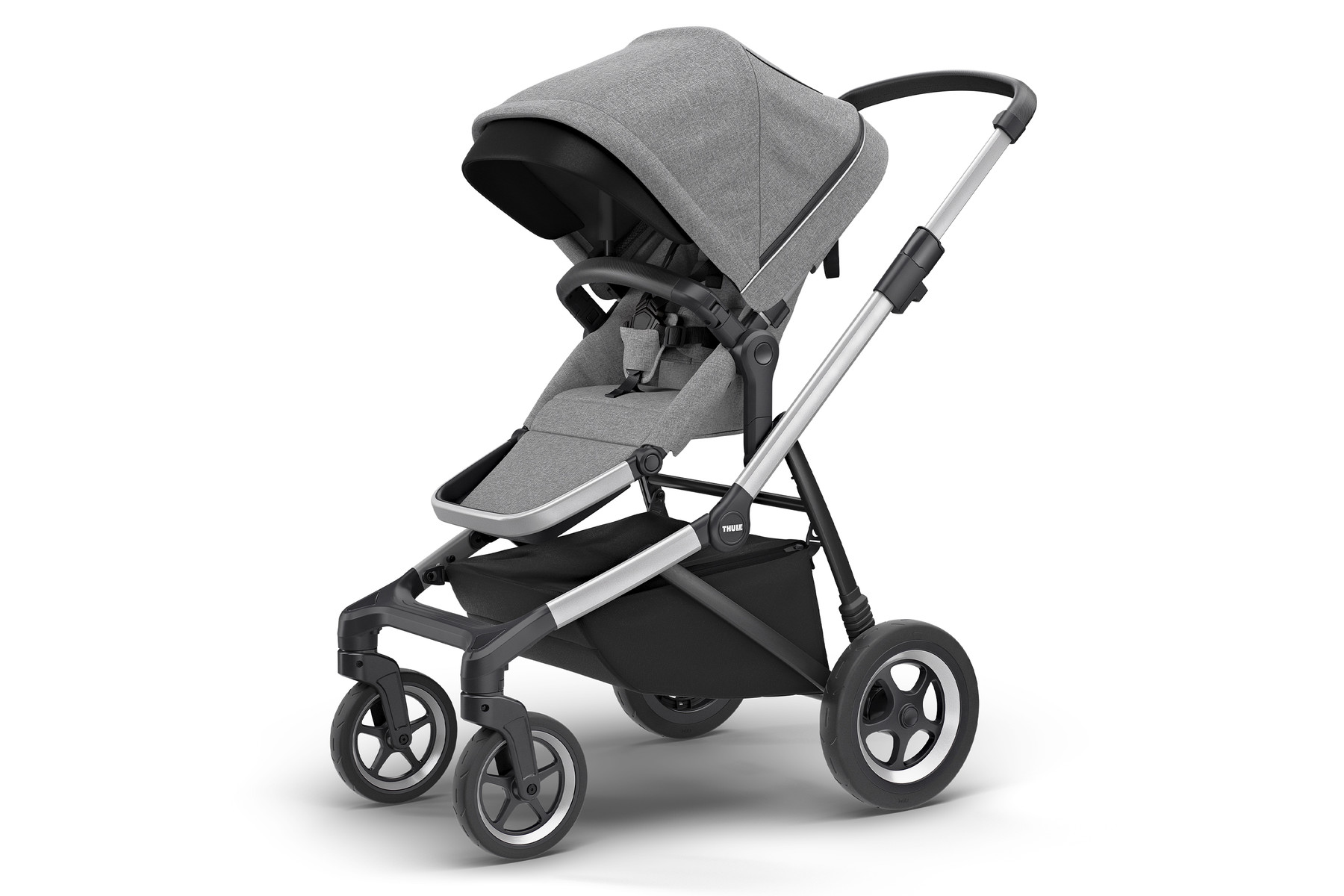 Thule Sleek - grey