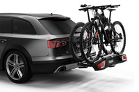 Thule VeloSpace XT 2 (938) - on car