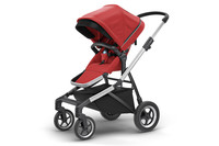 Thule Sleek - Red