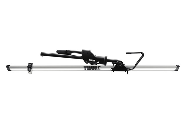 Roof bike rack-Thule Sidearm 594XT
