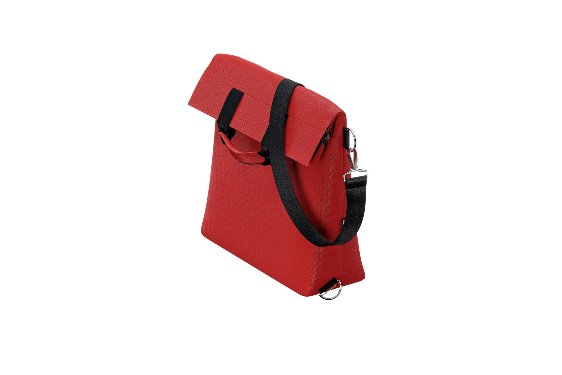 Thule Sleek Changing Bag EnergyRed