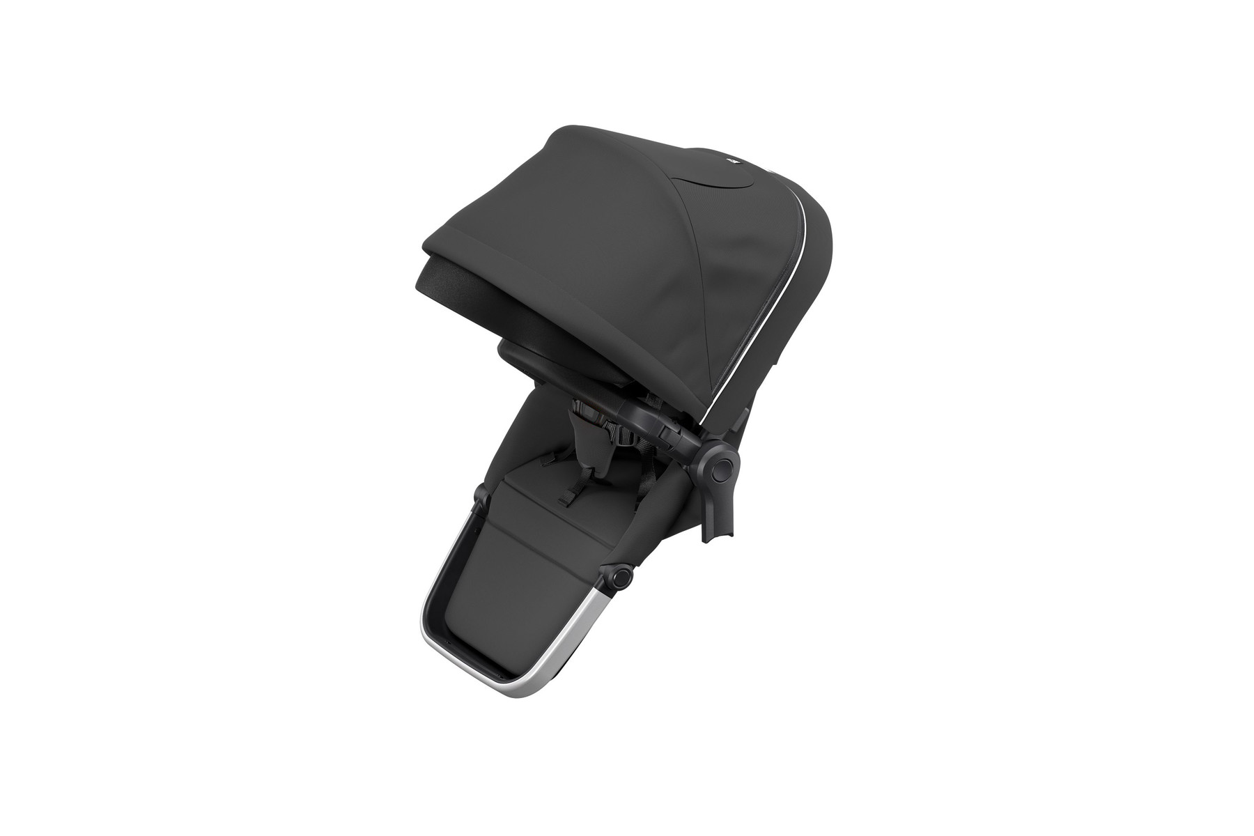 Thule Sleek Sibling Seat ShadowGrey