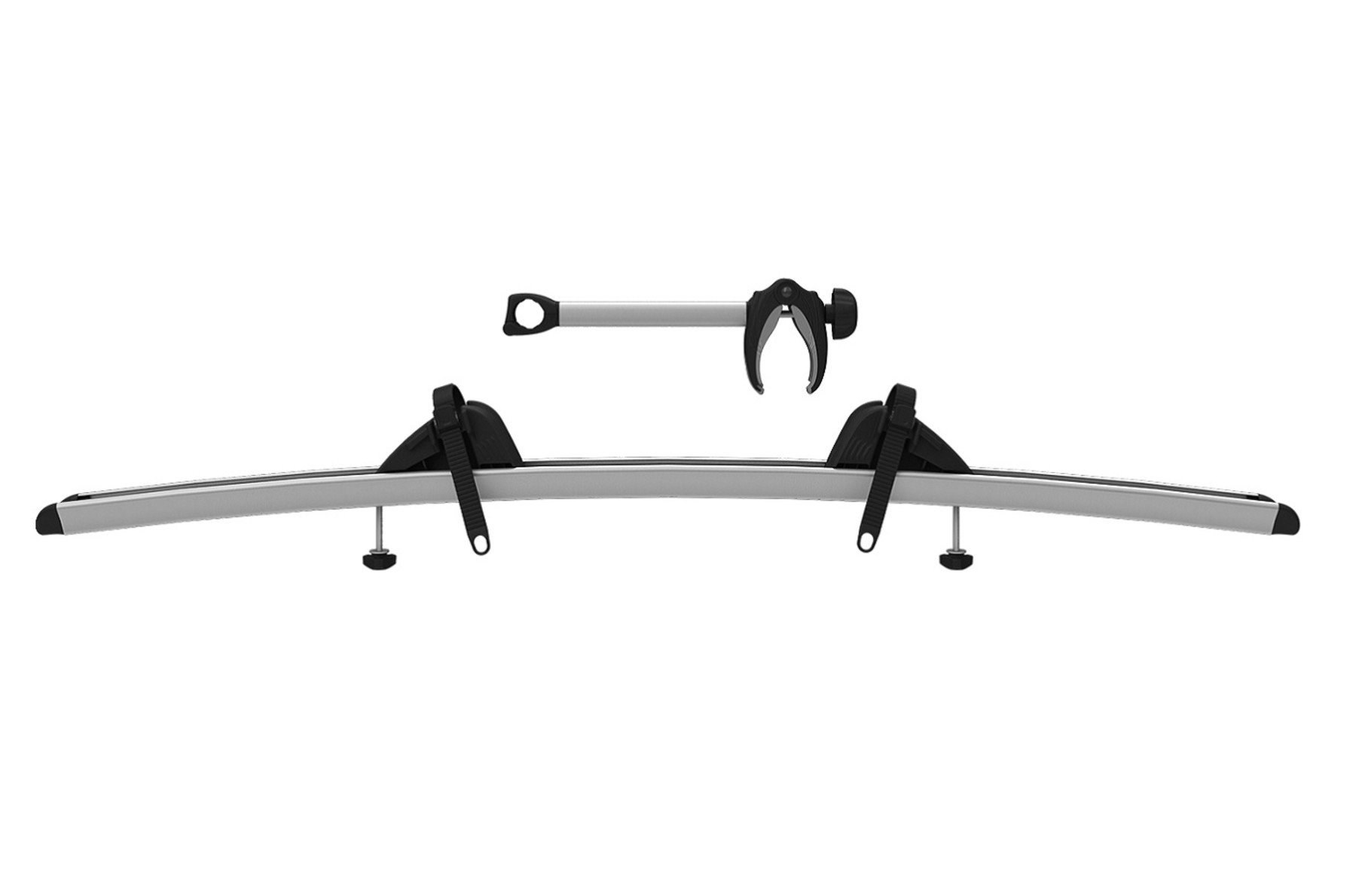 Thule Elite G2 3rd Rail Kit
